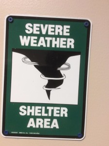 Auburn-tornado-shelter-sign