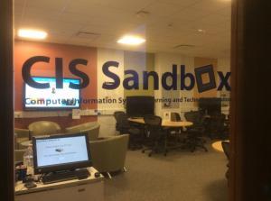 Bentley-University-CIS-Sandbox-Tech-building