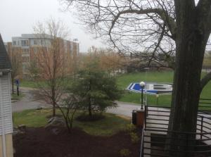 Bentley-University-lower-campus-dorms