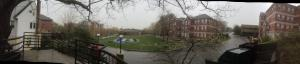 Bentley-University-lower-campus-panorama