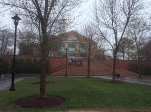 Bentley-University-main-building