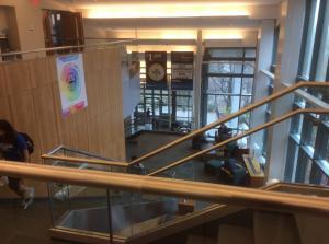 Bentley-University-smith-Tech-building-atrium