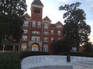 Morehouse-College-Graves-Hall