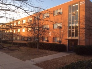 Morehouse-College-Hubert-Hall-dorms