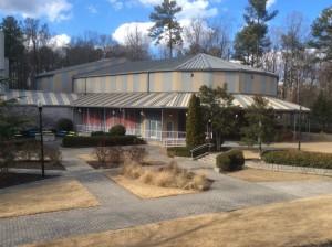 Oglethorpe-University-Performing-Arts-Center