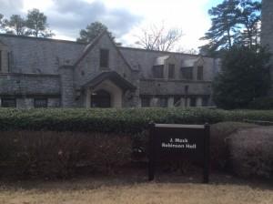 Oglethorpe-University-Robinson-Hall