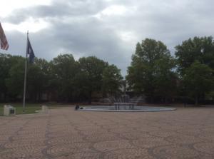 Old-Dominion-fountain