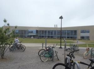 Old-Dominion-science-building