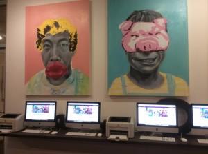 SCAD-Atlanta-student-art-2