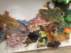 SCAD-Atlanta-student-textural-art
