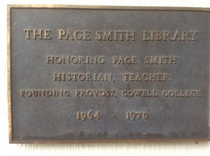 UC-Santa-Cruz-visit-Smith-Library-Cowell-College