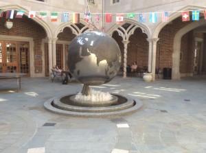 University-of-Richmond-International-center