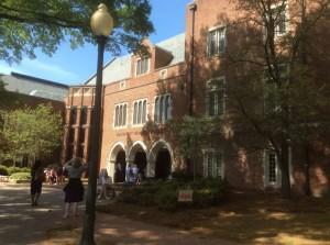 University-of-Richmond-Library