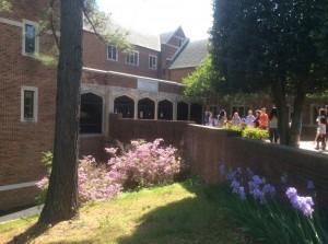 University-of-Richmond-Lora-Robins-Court-freshman-housing