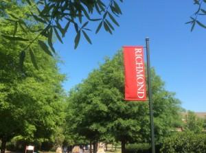 University-of-Richmond-campus