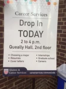 University-of-Richmond-career-services