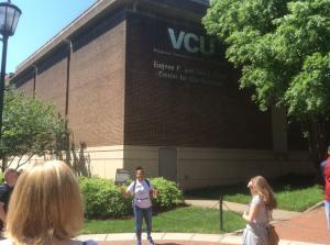 VCU-Center-Life-Sciences