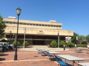 VCU-Harris-Hall