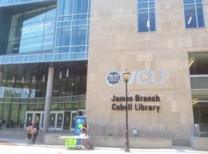 VCU-Library