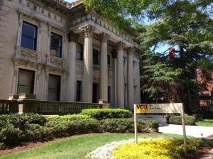 VCU-Scott-House
