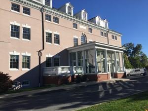 Williams-College-Jesup-Hall