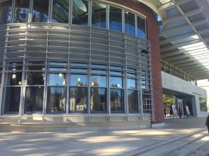 Williams-College-Paresky-Center Exterior-student-center
