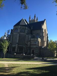 Williams-College - chapel-1