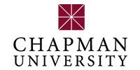 Accepted to Chapman University